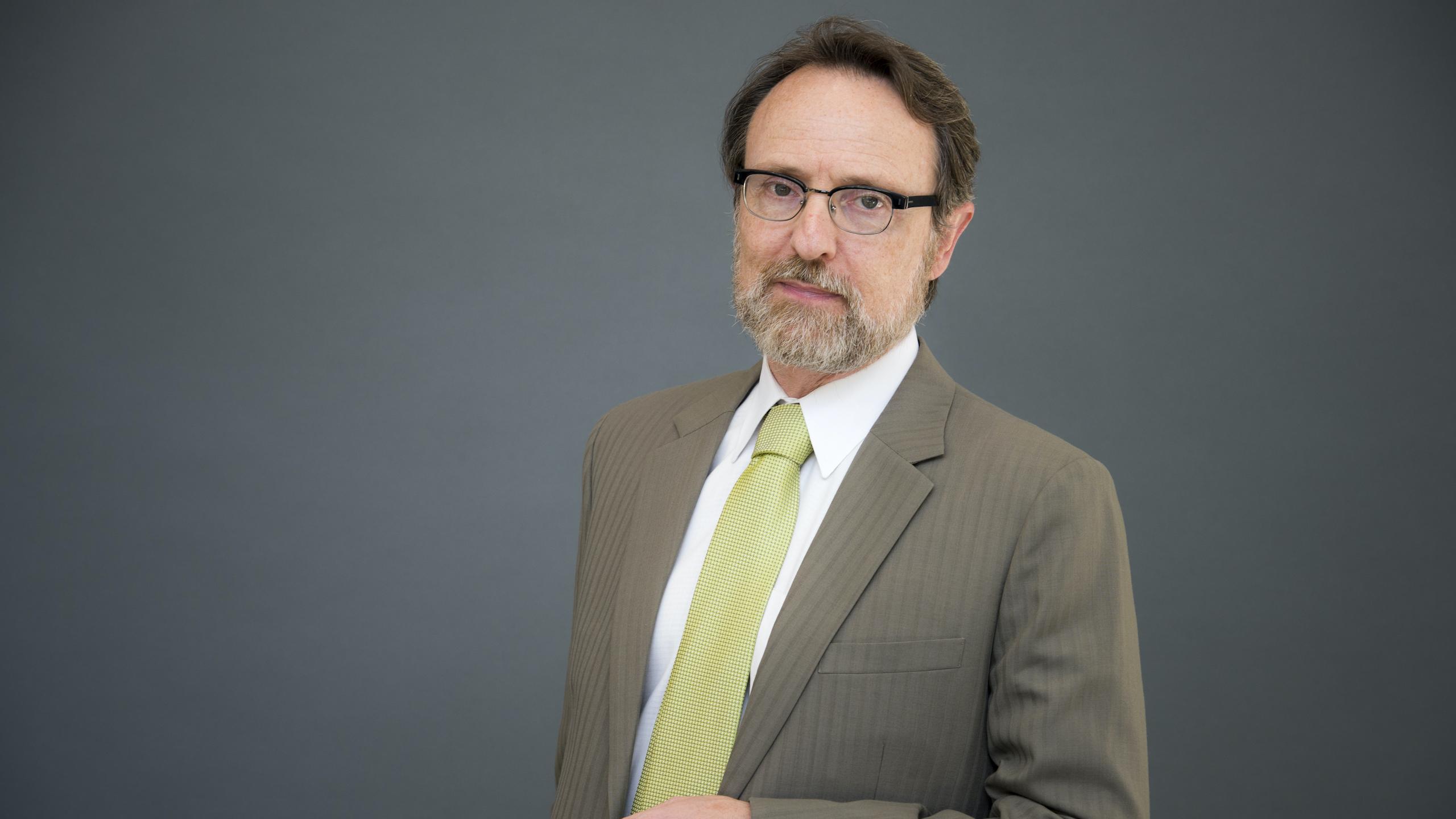 Peter Cappelli